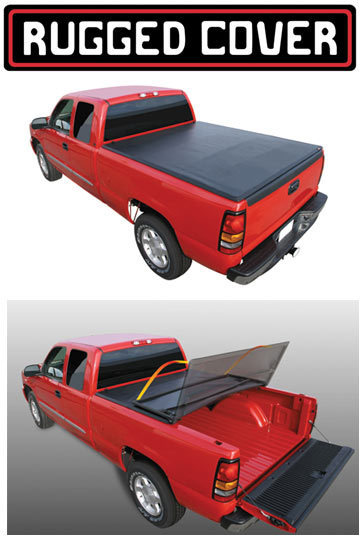 Rugged Cover Tonneau Cover In Summit Station Pa